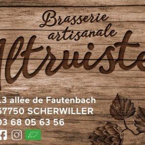L'Altruiste (Scherwiller)